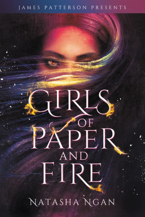 Girls of Paper and Fire by Natasha Ngan Book Review
