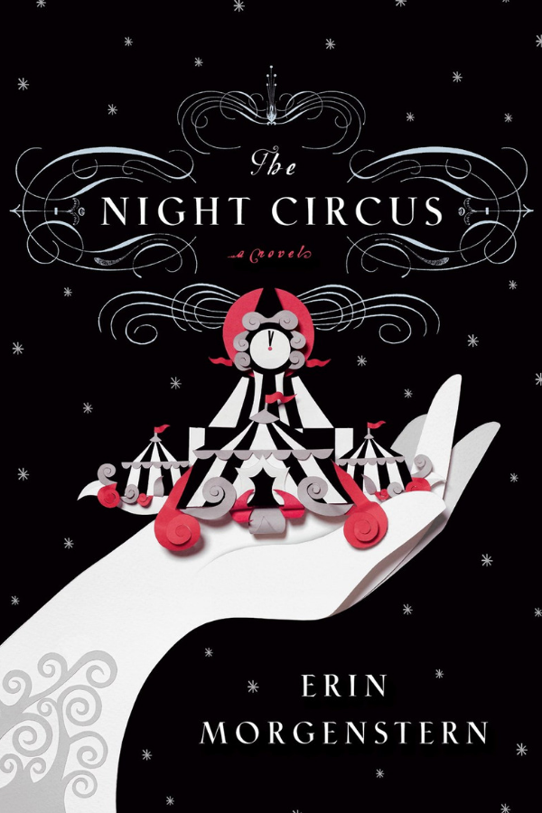 The Night Circus by Erin Morgenstern Book Review